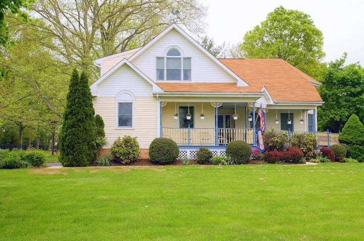 Moorestown Homes For Sale
