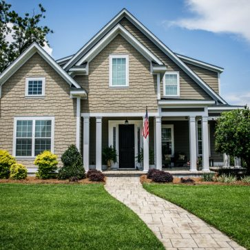 Single Family Homes in Mount Laurel Needed